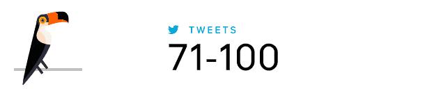 ideale-twitter-berichten-lengte