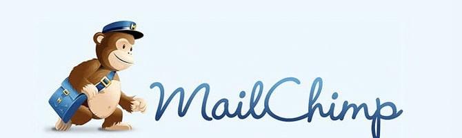 E-mailmarketingtool Mailchimp